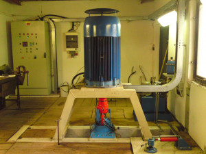 55 kW MVE Otovice